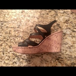BOC by Born Wedge Sandals